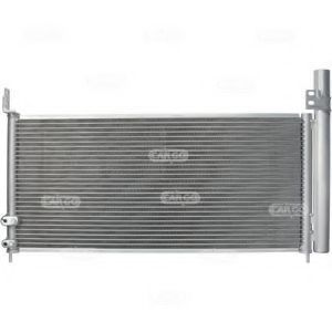 Радиатор кондиционера CARGO 261038