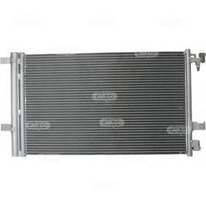 Радиатор кондиционера CARGO 261050
