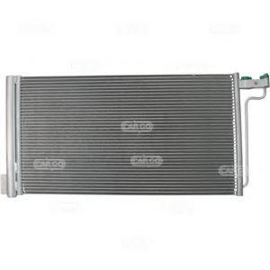 Радиатор кондиционера CARGO 261051