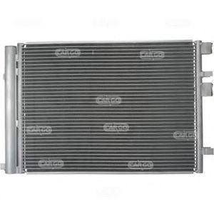 Радиатор кондиционера CARGO 261053