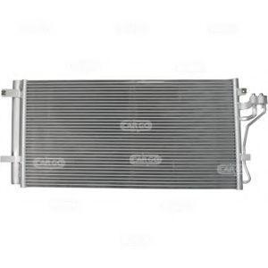 Радиатор кондиционера CARGO 261055