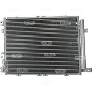 Радиатор кондиционера CARGO 261060