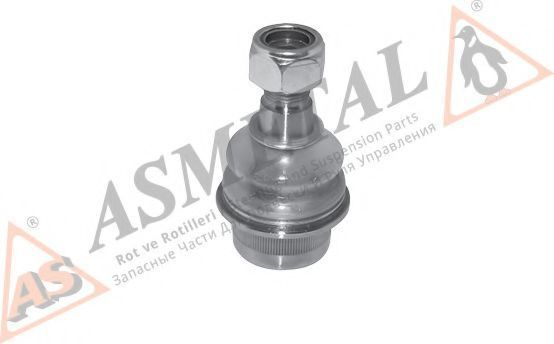 Опора шаровая AS METAL 10MR0101