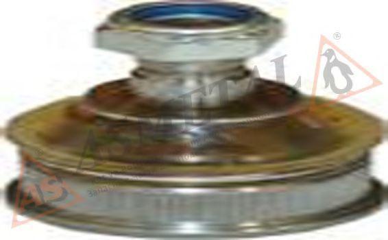 Несущий / направляющий шарнир AS METAL 10OP7805