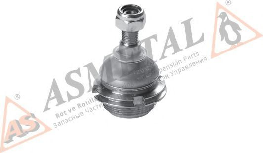Опора шаровая AS METAL 10PE1400