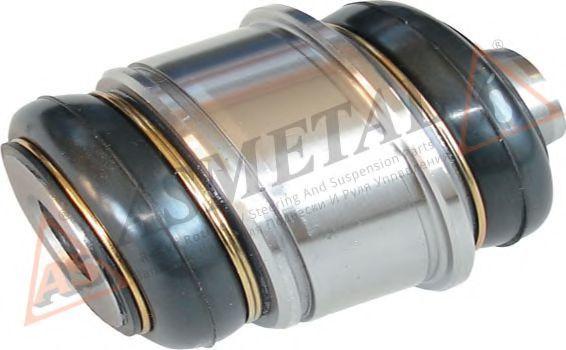 Сайлентблок рычага подвески AS METAL 11BM0300