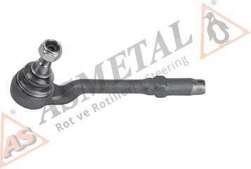 Наконечник рулевой тяги AS METAL 17BM0405
