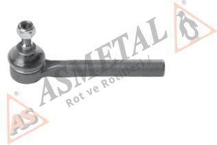 Наконечник рулевой тяги AS METAL 17FI2600