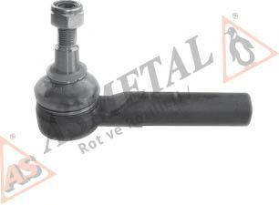 Наконечник рулевой тяги AS METAL 17FI3200