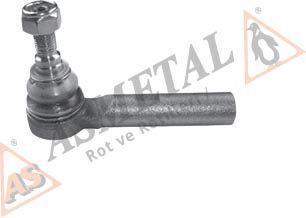 Наконечник рулевой тяги AS METAL 17FI3205