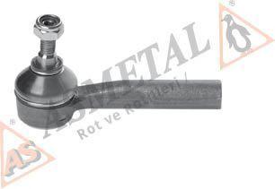 Наконечник рулевой тяги AS METAL 17FI3505