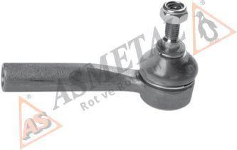Наконечник рулевой тяги AS METAL 17FI3506