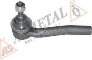 Наконечник рулевой тяги AS METAL 17FI4550