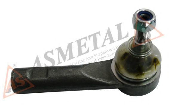 Наконечник рулевой тяги AS METAL 17FI5601