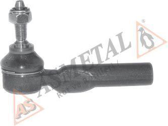 Наконечник рулевой тяги AS METAL 17FI6000
