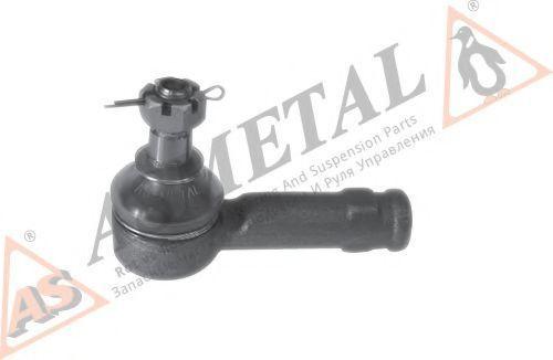Наконечник рулевой тяги AS METAL 17FR09