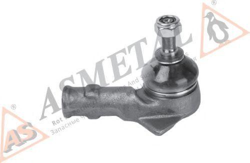 Наконечник рулевой тяги AS METAL 17FR1600