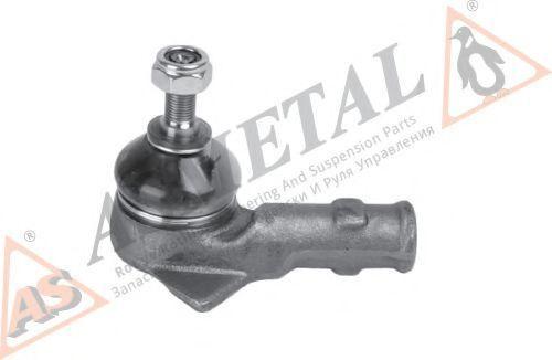Наконечник рулевой тяги AS METAL 17FR1601