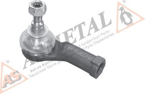 Наконечник рулевой тяги AS METAL 17FR1701