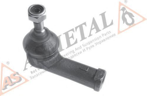 Наконечник рулевой тяги AS METAL 17FR1900