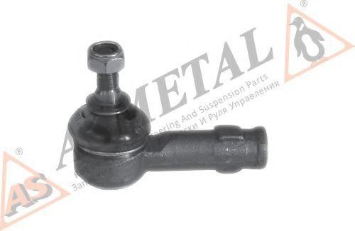 Наконечник рулевой тяги AS METAL 17FR20