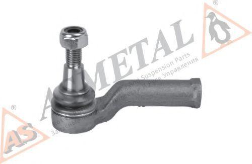 Наконечник рулевой тяги AS METAL 17FR2206