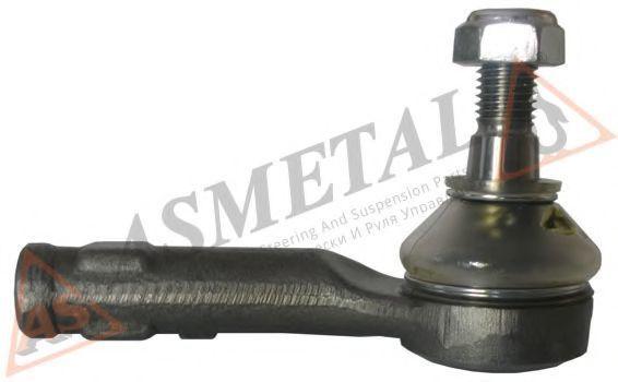 Наконечник рулевой тяги AS METAL 17FR3520