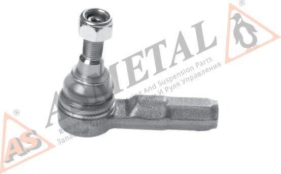 Наконечник рулевой тяги AS METAL 17MR0105