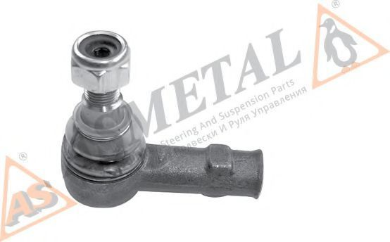 Наконечник рулевой тяги AS METAL 17MR0700