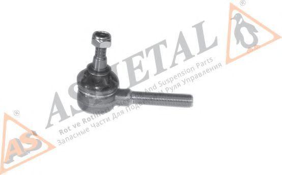 Наконечник рулевой тяги AS METAL 17MR2330