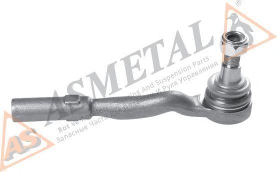 Наконечник рулевой тяги AS METAL 17MR3502
