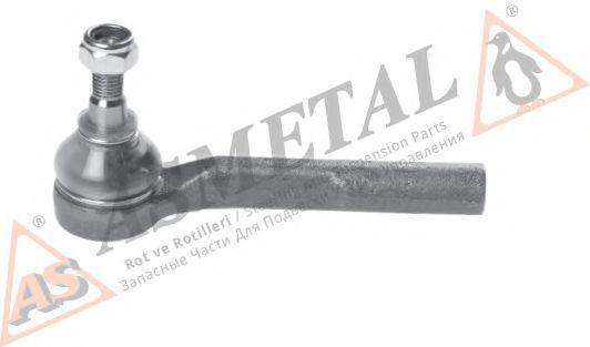 Наконечник рулевой тяги AS METAL 17OP1010