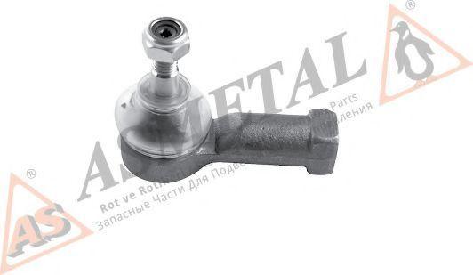 Наконечник рулевой тяги AS METAL 17OP1220