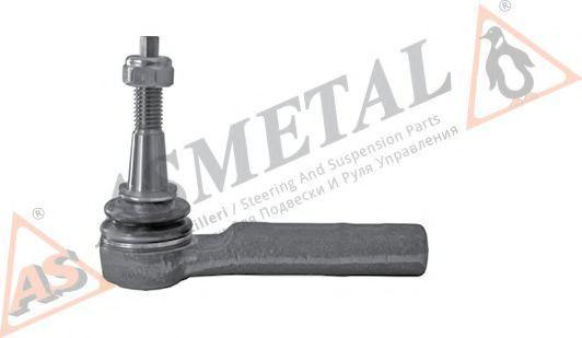 Наконечник рулевой тяги AS METAL 17OP1400