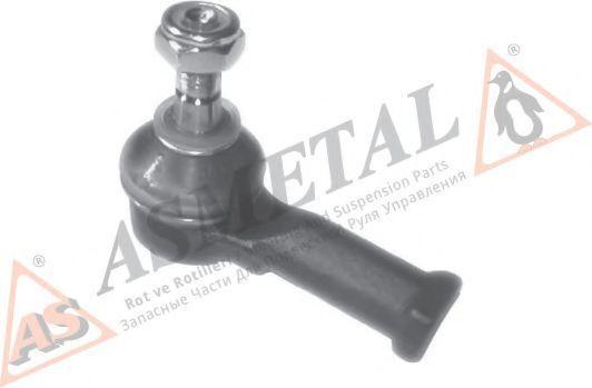 Наконечник рулевой тяги AS METAL 17OP1500
