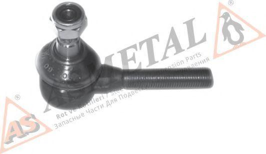 Наконечник рулевой тяги AS METAL 17OP3177