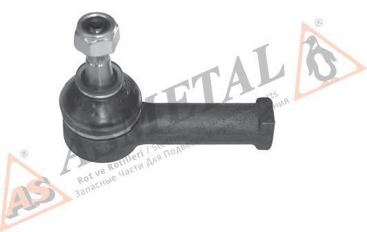Наконечник рулевой тяги AS METAL 17OP4044
