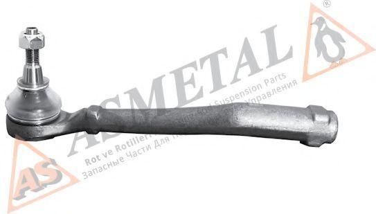 Наконечник рулевой тяги AS METAL 17PE0900