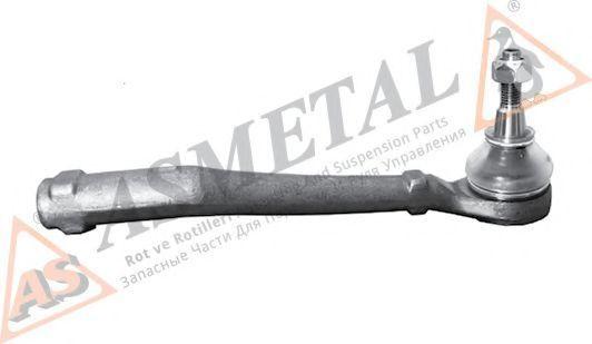 Наконечник рулевой тяги AS METAL 17PE0901
