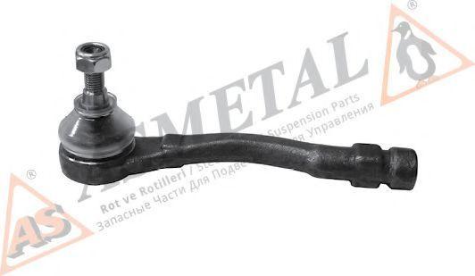 Наконечник рулевой тяги AS METAL 17PE1105