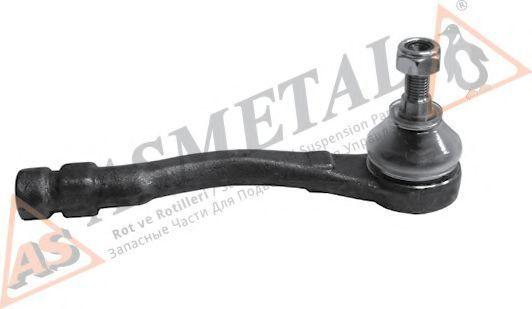 Наконечник рулевой тяги AS METAL 17PE1106