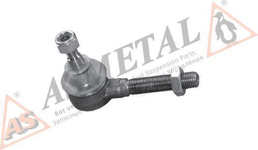 Наконечник рулевой тяги AS METAL 17PE1502