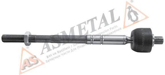 Тяга рулевая AS METAL 20PE1107