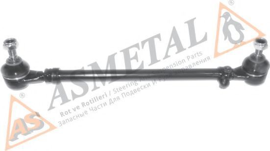 Тяга рулевая AS METAL 21MR1900