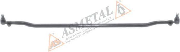 Тяга рулевая AS METAL 22MR6075