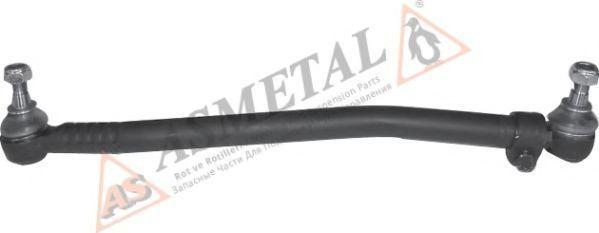 Тяга рулевая продольная AS METAL 22MR9010