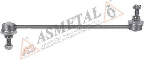 Тяга стабилизатора AS METAL 26RN0515