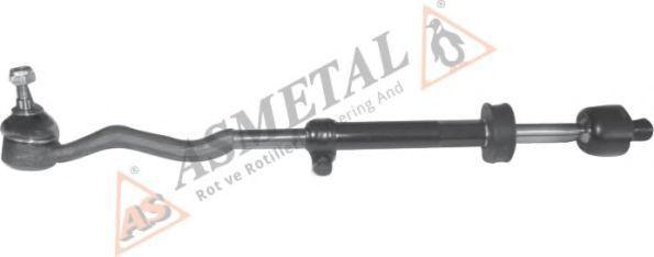 Поперечная рулевая тяга AS METAL 29BM0002