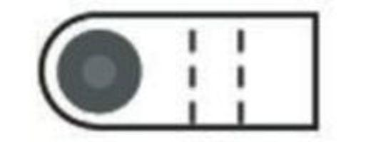 Крестовина рулевая FRAP 1141
