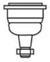 Опора шаровая FRAP 1195